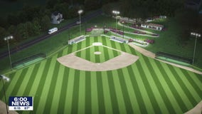 Town Ball Tour: Inside the campaign to out fit Bonin Field with lights