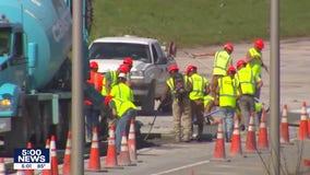 Minnesota House approves $7B transportation bill ahead of roadwork shutdown