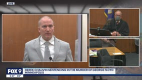 Derek Chauvin says he will release information to give George Floyd family peace of mind