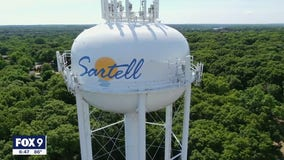 Mayor Fitzthum discusses the importance of Town Ball to Sartell