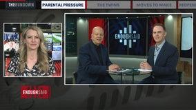 Enough Said: Duluth East hockey coach's sudden resignment, Twins rebound?, Wild season recap