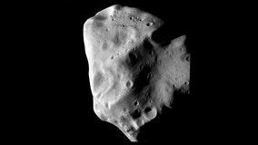 Asteroid the size of Giza pyramid, Taj Mahal passes 'close' to Earth