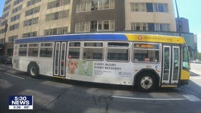 Metro Transit makes push to hire new drivers for post-pandemic rebound