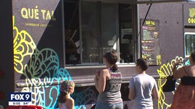 City of Arden Hill looks to limit Food Truck Fridays