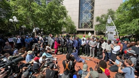 Sharpton on Derek Chauvin sentence: 'Justice would have been the maximum'