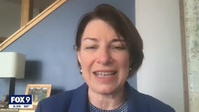 Sen. Klobuchar questions privacy of tablets in Ubers and Lyfts
