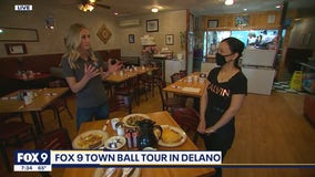 Edie Mae's Eatery in Delano has a unique twist