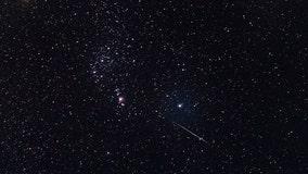 'Mega comet' discovered flying into solar system: scientists