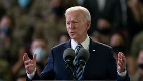 COVID-19 vaccines: Biden asks world leaders to join US in donating doses