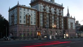 US student found dead in Russia, suspect arraigned in court