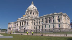 Minnesota State Capitol open to public for 1st time since beginning of pandemic