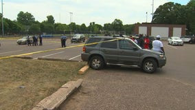 Man dies after shooting outside Shiloh Temple in Minneapolis while funeral was taking place