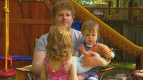 'Birthday Buddies': Mounds View family shares more than a name