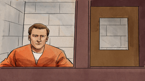 Derek Chauvin makes initial federal court appearance via video