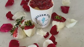 From pandemic project to business: Waconia family starts ice cream company