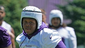 Vikings rookie Jaylen Twyman shot in Washington D.C.