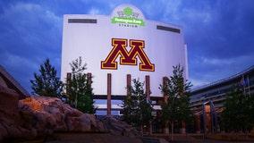 TCF Bank Stadium renamed Huntington Bank Stadium after debate over green logo