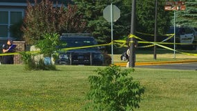 Charges: Man shot ex-girlfriend outside Lakeville daycare