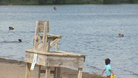 Swim at your own risk: Many beaches, pools short lifeguards this summer