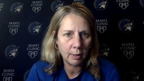 Cheryl Reeve: USA women's basketball run 'not talked about enough'