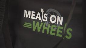Meals on Wheels volunteer comes to rescue of elderly man stuck in sweltering Minnesota heat