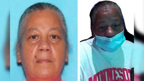 Missing woman last seen boarding bus at casino found safe