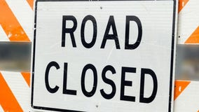 NB I-35W closed this weekend from Burnsville to Bloomington