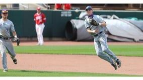St. Thomas baseball falls to Salisbury 6-1 in Game 1 of D-III championship series