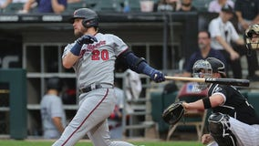 Lucas Giolito goes off on Josh Donaldson after Twins' loss to White Sox