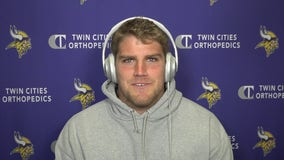 'I want to be back in the playoffs': Brian O'Neill talks Vikings 2021 expectations