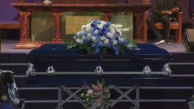 Winston Smith laid to rest in Minneapolis after law enforcement shooting