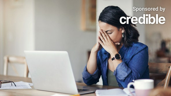 4 reasons why your mortgage application could be rejected