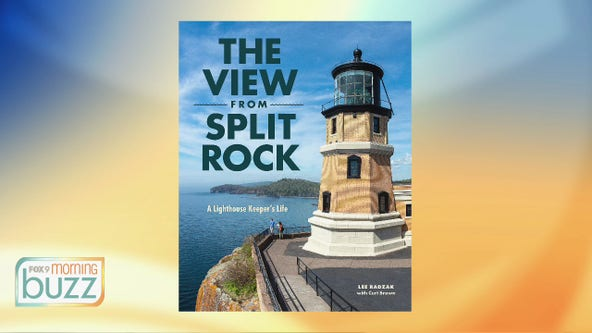Split Rock Lighthouse keeper pens book on living at the Minnesota landmark