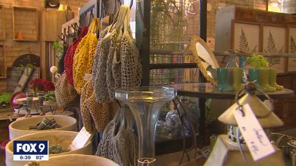 Town Ball Tour: Buffalo is the birthplace of the Occasional shop concept