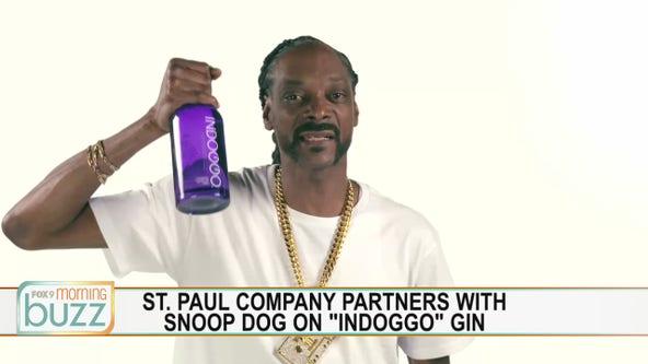 Meet the Minnesota company behind Snoop Dogg's new gin
