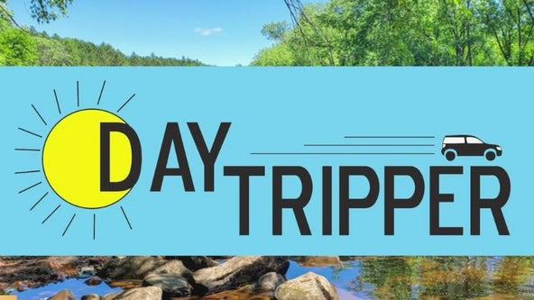 5 weekend adventure ideas with DayTripper's Jenn Singer