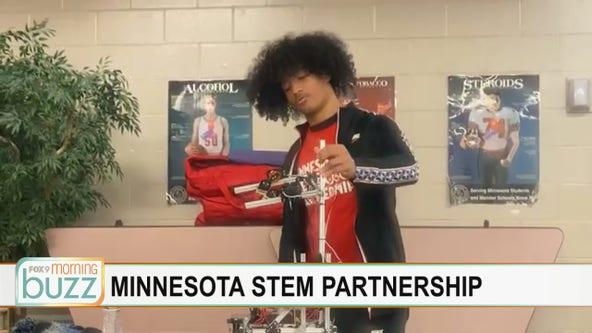 Fight the summer slide with a STEM robotics camp