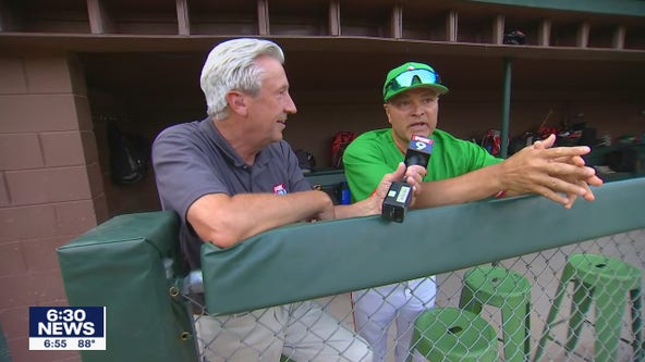 Town Ball Tour: An interview with Delano Manager Steve Eilen moments before first pitch