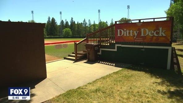 Town Ball Tour: Northstar League MVP's family gives back to Delano baseball community