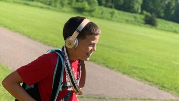 14-year-old killed in Woodbury shooting at graduation party