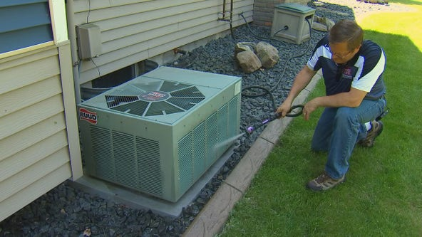 How to optimize your air conditioner's efficiency amid heatwave