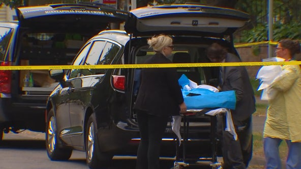 Body parts found in Minneapolis: Police ID victim in case