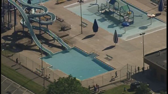 Boy who died in pool at North Commons Water Park identified