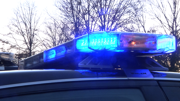 St. Anthony police: Woman abducted at knifepoint, robbed