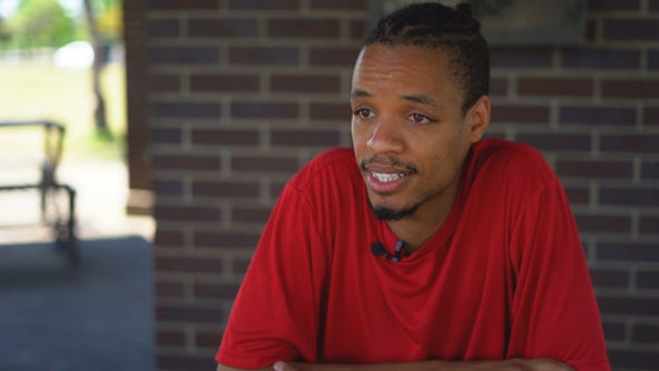 'We should fight together': Winston Smith's brother wants to build bridges with police