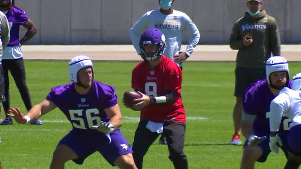 Vikings to have 14 training camp practices open to public, starting July 28