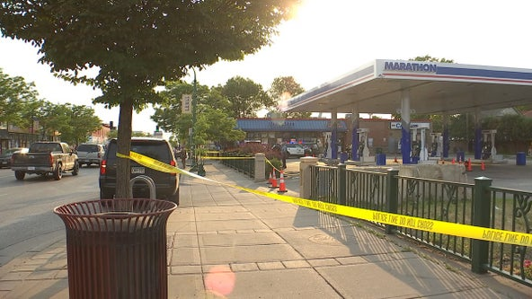 1 killed after shooting at Minneapolis gas station