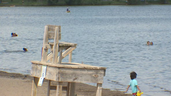 Child dies after being pulled from Lake Nokomis on Labor Day