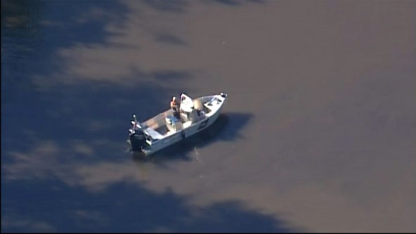 Swimmer dies after being pulled from river at William O'Brien State Park