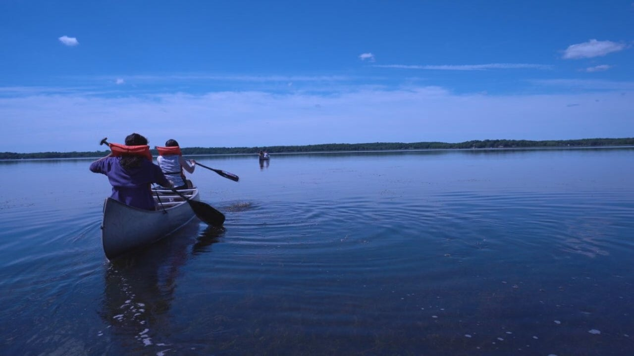 Minnesota summer camps work to keep COVID-19 at bay